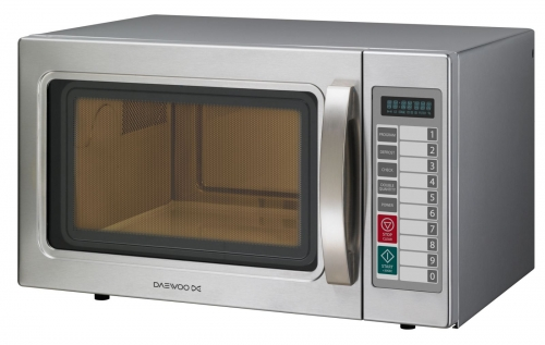 Daewoo Kom9p11 1100w Light Duty Commercial Microwave