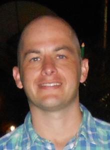 Chris Matkin