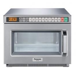 Panasonic 1853 commercial microwave