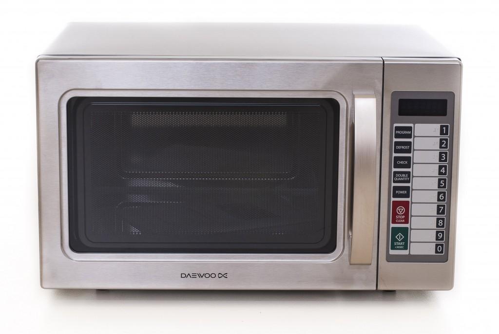 Regaledaewoo Kom9p11 1100w Commercial Marine Microwave