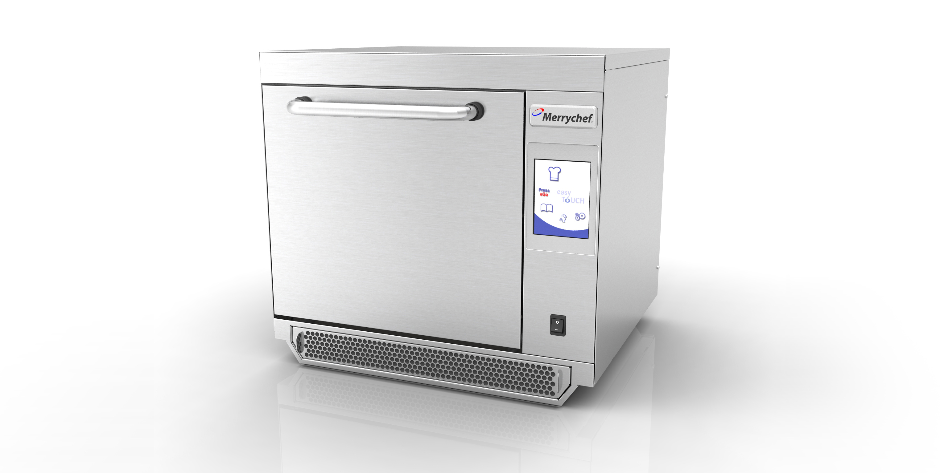 Merrychef Eikon Commercial Combination Microwave Ovens