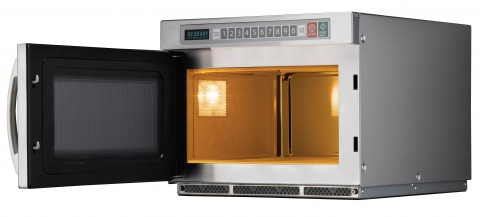 Daewoo KOM9F85 commercial microwave