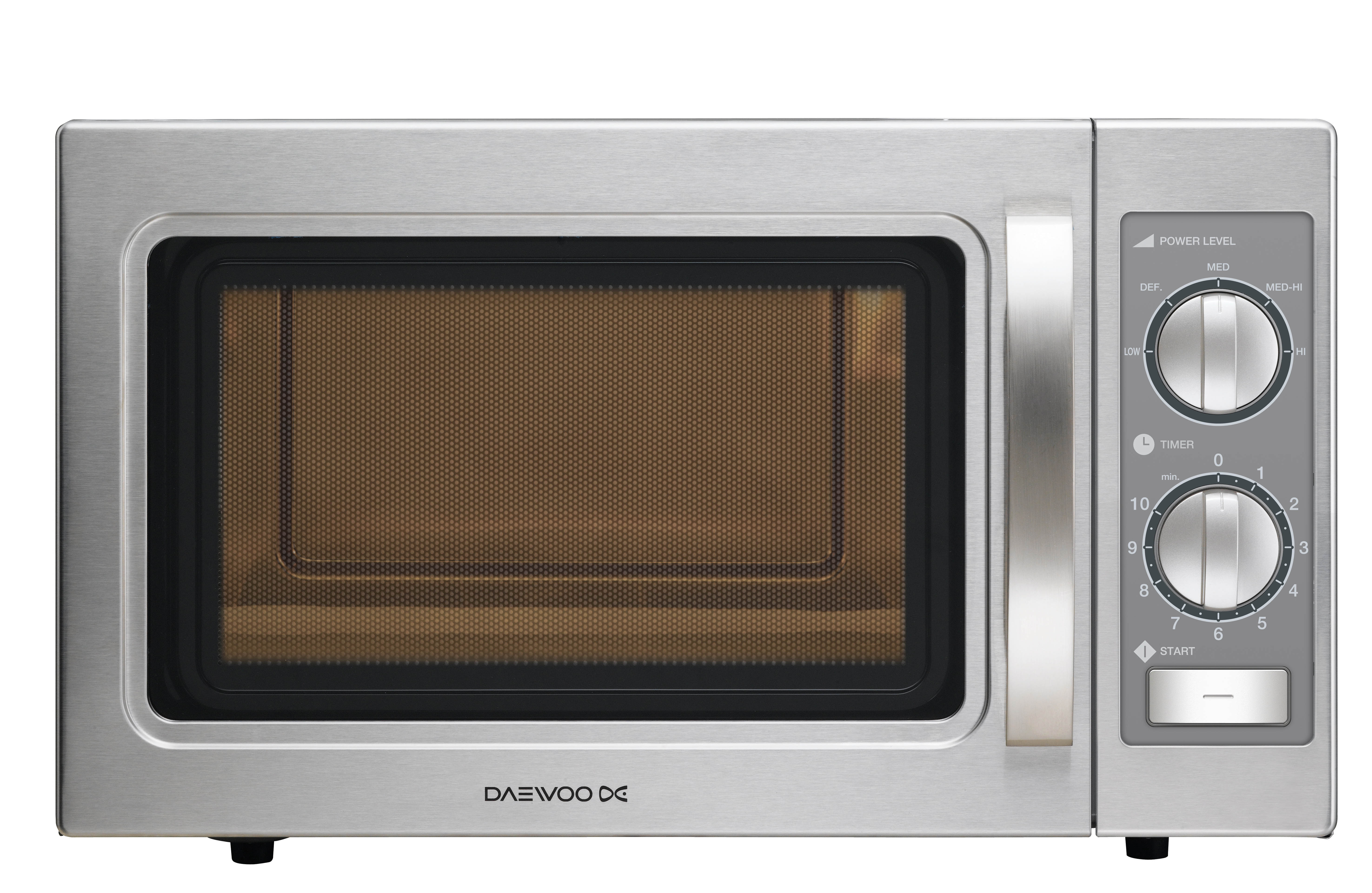 Daewoo Commercial Microwave Ovens - Regale