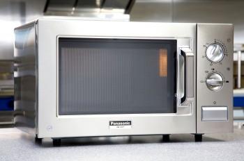 Panasonic NE1027 commercial microwave oven