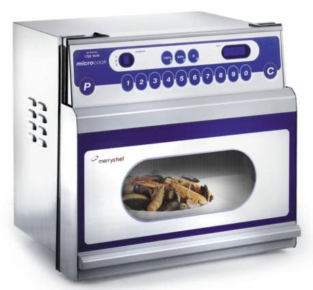 Merrychef HD1925 commercial micorwave oven