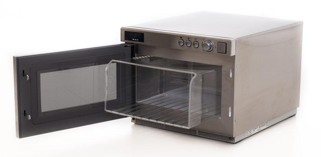 Regalepanasonic Ne 1843 Heavy Duty Commercial Microwave Oven