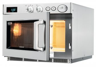 Samsung CM1919 commercial microwave