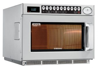 Samsung CM1929 commercial microwave