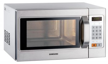 Samsung CM1089 commercial microwave