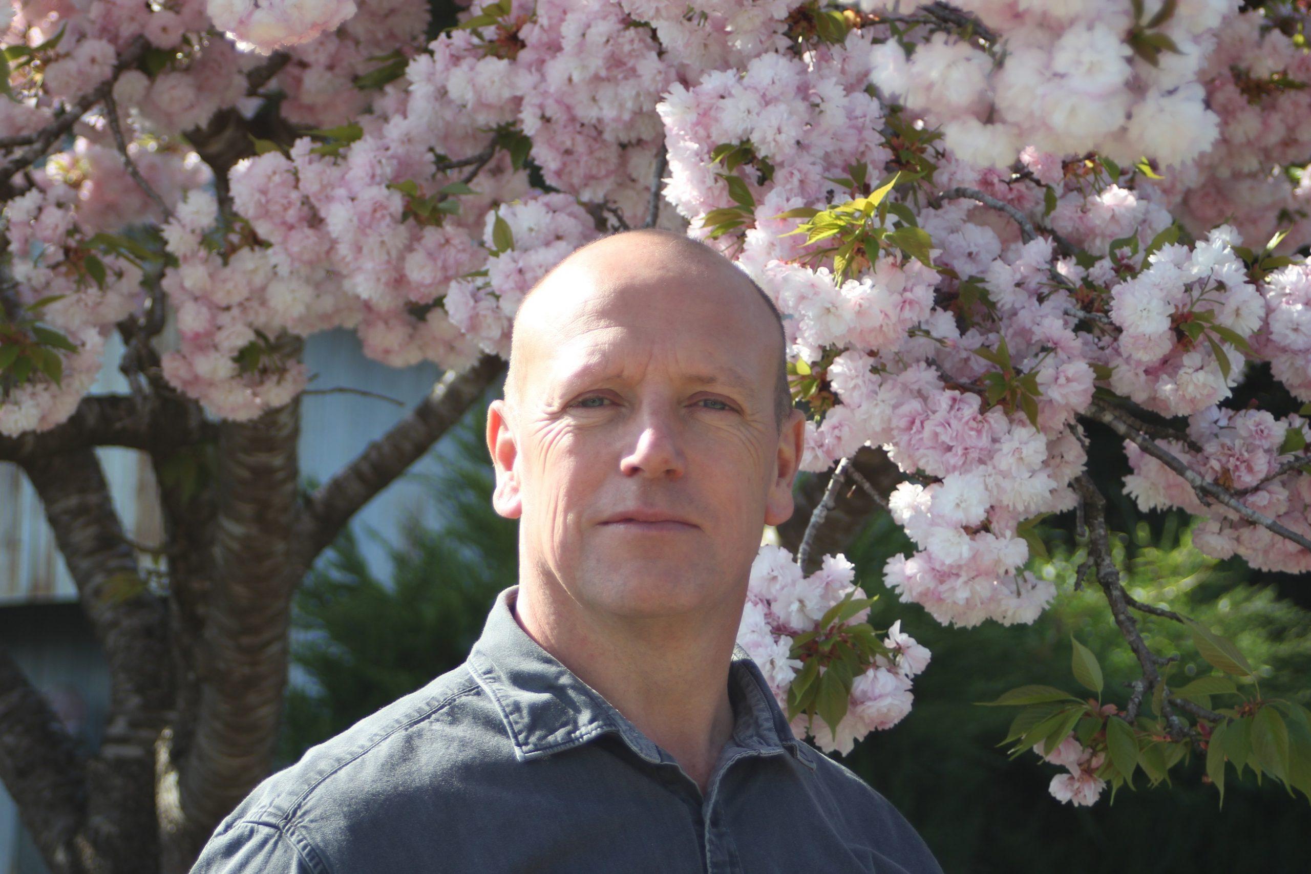 Iain Phillips